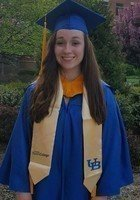 A photo of Kelsey, a tutor in Erie County, NY