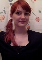 A photo of Katherine, a Algebra tutor in Rancho Cordova, CA