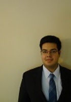 A photo of Ishaan, a Science tutor in Akron, OH