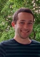 A photo of Eric, a French tutor in Rhode Island