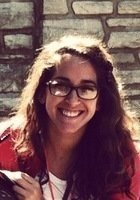 A photo of Jenna, a tutor from University of Wisconsin Madison