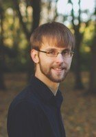 A photo of Joshua, a SAT Reading tutor in Chapel Hill, NC
