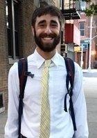 Lower East Side, NY SSAT prep tutor Ian