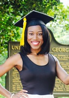 A photo of Morgan, a MCAT tutor in Lawrenceville, GA