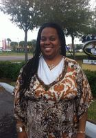 A photo of Jakita, a Algebra tutor in Deltona, FL