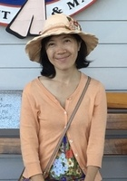 A photo of Fei, a English tutor in Civic Center, CA