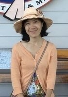 A photo of Fei, a Mandarin Chinese tutor in Tustin, CA