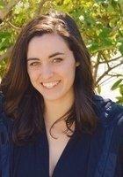 A photo of Shelby, a tutor from Villanova University