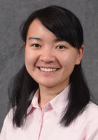 A photo of Yun-Chin, a Pre-Calculus tutor in Laguna Niguel, CA