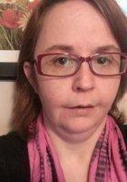 A photo of Patricia, a tutor from DeVry University's Keller Graduate School of Management-Illinois