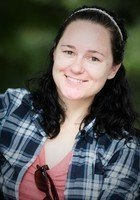 A photo of Nicole, a tutor from The University of West Florida