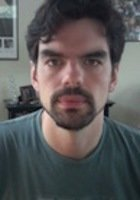 A photo of Mark, a tutor from Hampshire College