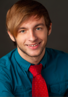 A photo of Austin, a German tutor in Lockport, IL