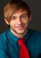 A photo of Austin, a German tutor in Justice, IL