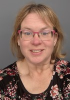 A photo of Tracie, a tutor from UW Madison