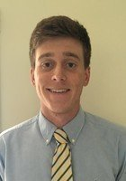 A photo of Andrew, a Biology tutor in Shelby County, TN