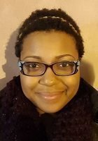 A photo of Tiffany, a Economics tutor in Newport News, VA