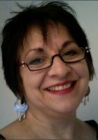 A photo of Sophia, a Spanish tutor in Peoria, AZ