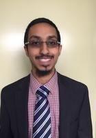 A photo of Murtaza, a SAT Math tutor in Atlanta, GA