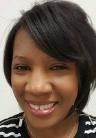 A photo of Melanie, a tutor from Hampton University