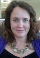 Plano, TX ACT Writing tutor Brittany