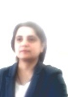 A photo of Pranjali, a Math tutor in Sterling Heights, MI