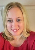 A photo of Sarah, a SAT tutor in Harvey, IL