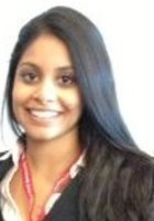 A photo of Bhumica, a Chemistry tutor in Waltham, MA