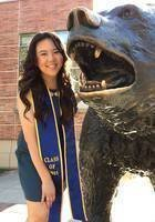 A photo of Andrea, a tutor from University of California-Los Angeles