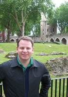A photo of Daniel, a tutor from Boston University