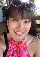 A photo of Lisa, a Japanese tutor in Racine, WI