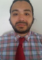 A photo of Edwin, a Spanish tutor in Mount Vernon, NY