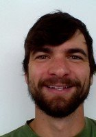 A photo of Ben, a GRE tutor in Layton, UT