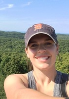 A photo of Ashley, a Phonics tutor in Columbiana, OH