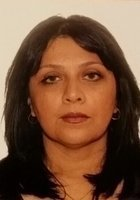 A photo of Uzma, a ISEE tutor in Roseville, CA