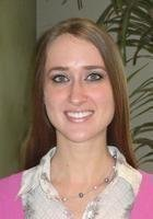 A photo of Jessica, a MCAT tutor in Lenexa, KS