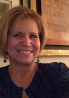 A photo of Gail, a tutor from Syracuse University