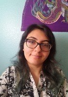 A photo of Jocelyn, a Japanese tutor in Cedar Park, TX