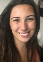 A photo of Danielle, a Chemistry tutor in Buckeye, AZ