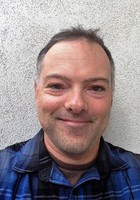 A photo of Steve, a tutor from California State University-Dominguez Hills