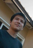 A photo of Austin, a GRE tutor in San Leandro, CA