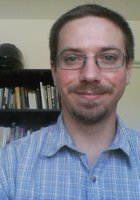 A photo of Jon, a Statistics tutor in Ypsilanti charter Township, MI