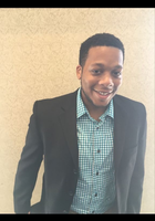 A photo of Jonathan, a tutor from University of Houston