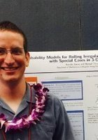 A photo of Michael, a Pre-Calculus tutor in Bellingham, WA