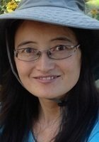 A photo of Congying, a tutor from Wayne State College