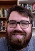 Durham County, NC English Grammar and Syntax tutor Nathan