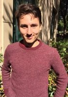 A photo of Mattias, a Economics tutor in New Brunswick, NJ