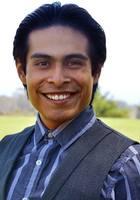 A photo of Osmar, a tutor from University of California-Santa Cruz