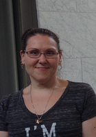 A photo of Rita, a SSAT tutor in Louisville, KY