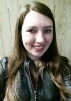 A photo of Amanda, a English tutor in Layton, UT